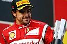 Alonso şampiyonluk konusunda aşırı iyimser
