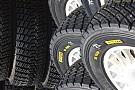 FIA, WRC'de daha güvenli lastik çeşidi olmasına izin verdi