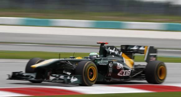 Kovalainen: McLaren'da güvenimi ve özgürlüğümü kaybetmiştim