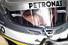 L'Equipe'in sorusu Rosberg'i kızdırdı