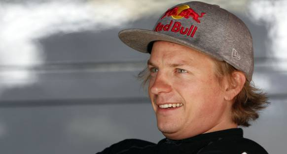 Raikkonen: Özleseydim, F1'de olurdum