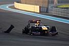 Pirelli de Vettel'in patlayan lastiğini araştırıyor