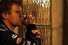 Vettel kaçan fırsata üzülüyor