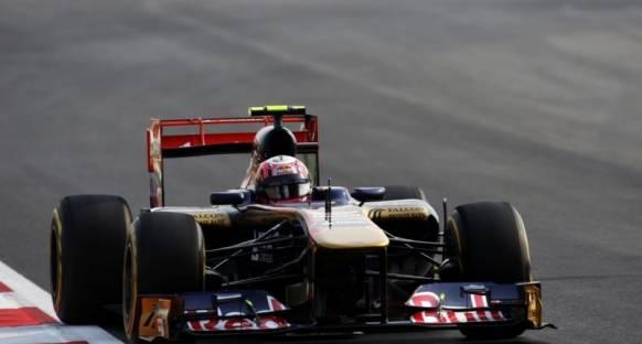 Alguersuari: Sauber'i geçeriz