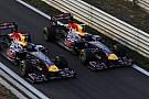 Webber: Vettel'in yardımını istemiyorum