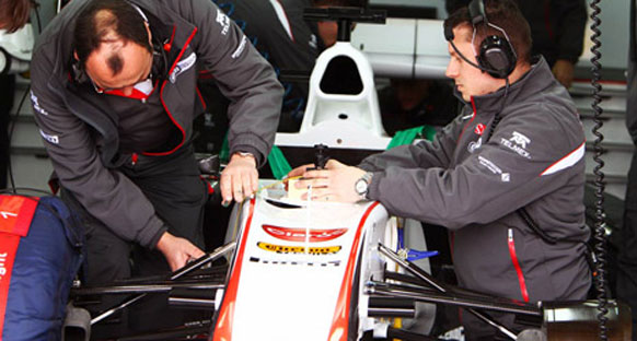 Willem Toet Sauber'e geri dönüyor