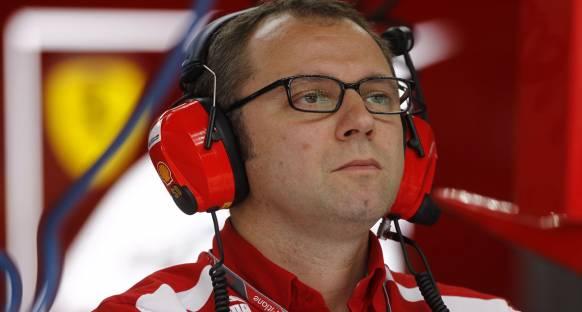 Ferrari RRA konusunda endişelerin giderilmesini istedi