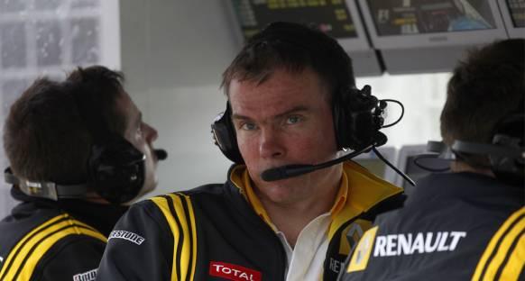 Renault, Permane'yi terfi ettirdi