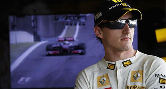 Kubica 6 hafta içinde Renault'ya cevap verecek