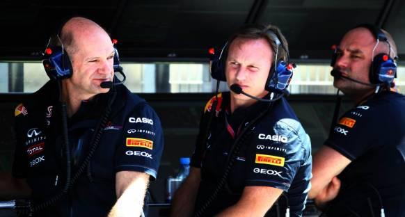 Red Bull: 2012'de daha da güçlü olabiliriz