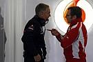 Ferrari McLaren'ı yakalamakta kararlı