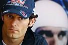 Webber: Vettel işi bitirdi