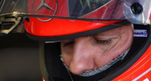 Schumi Monza'da sürpriz beklemiyor
