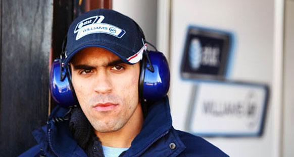 Maldonado: Benim kim olduğumu herkes biliyor!
