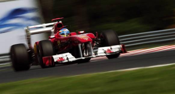 Alonso: Sıcak havalar bizi bekliyor