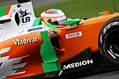 Paul di Resta'nın hedefi Schumi ve Rosberg'i geçmek