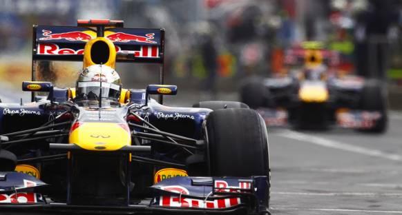 Vettel: 'İlerlememiz gerekiyor'