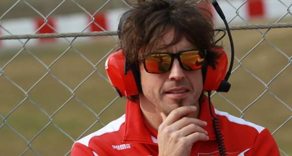 Alonso: Red Bull daha çok hata yapacak