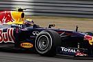 2011 Almanya Grand Prix Cuma 2. antrenmanları - Webber sahnede