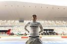 Rosberg Fangio'nun yarım asır önceki aracını kullanacak