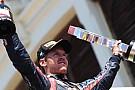 Vettel: Üstünlüğüm seyir zevkini azaltmıyor