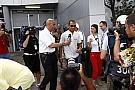Şampiyonlardan Hamilton'a: McLaren'da kal