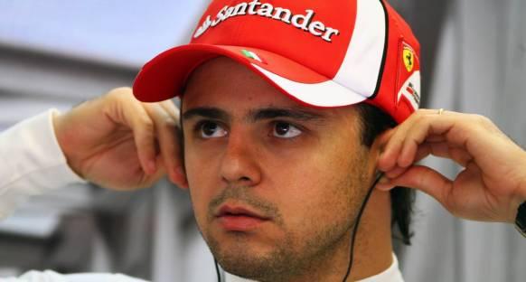 Massa'nın Aklı Pirelli'nin Lastik Seçiminde