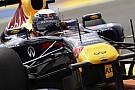 2011 Avrupa Grand Prix Cumartesi antremanları - Vettel zirvede