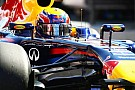 2011 Avrupa Grand Prix Cuma 1. antrenmanlar - Webber açık ara önde