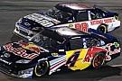 F1'in yeni devi Red Bull NASCAR'da başarısız oldu