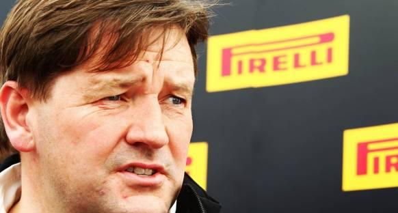 Pirelli: Valensiya'da lastikler zorlanacak
