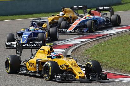 Renault - Les nouvelles règles moteur apporteront ce dont la F1 a besoin