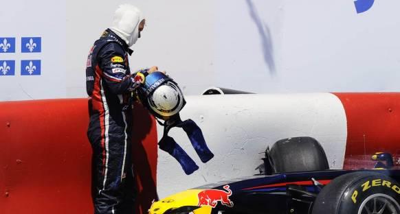 Vettel: Rakipler güçlü olsa da hedefim galibiyet