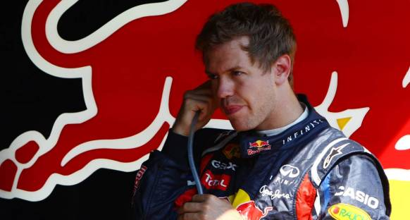 2011 Monako Grand Prix Perşembe 1. antrenmanlar - Vettel Lider