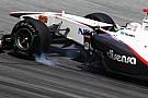 Sauber İspanya'da kapsamlı bir güncelleme yapacak