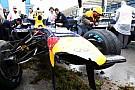 RBR'nin sırrı Vettel'in kazasıyla ortaya çıkmış olabilir