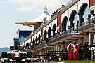 Türkiye GP'sinin geleceği parlak
