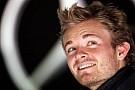Rosberg: Gelecek planları gündemimde değil