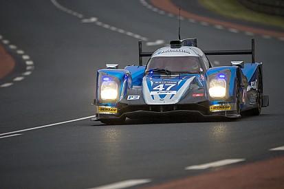 Howson, Bradley return to defend Le Mans LMP2 title