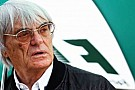 Ecclestone: F1 satılık değil