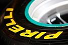 Pirelli Çin'den sonraki üç yarışın hamurlarını açıkladı