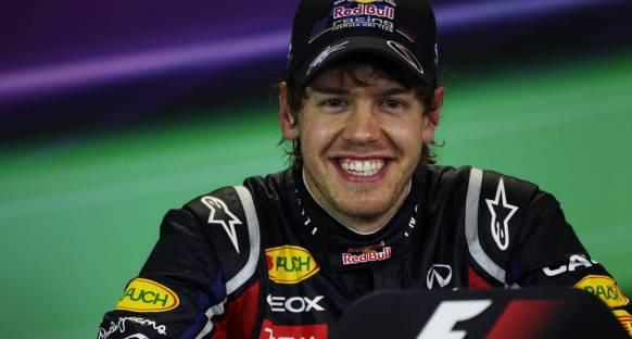 Vettel Schumi'nin rekoruna ortak olmak istiyor