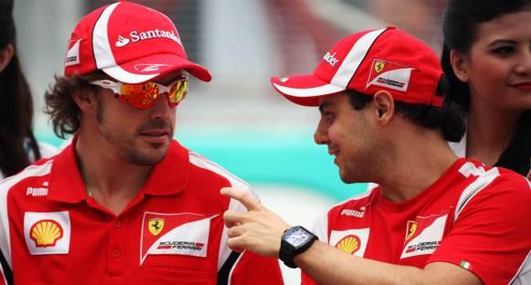 Mutsuz Ferrari patronları Çin yerine İtalya'ya döndü