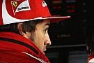 Alonso: Cezayı önemsemiyorum