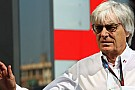 Ecclestone öldü, Kaddafi F1'in yeni patronu