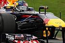 Red Bull'a sadece en hızlı olmak yeter mi?