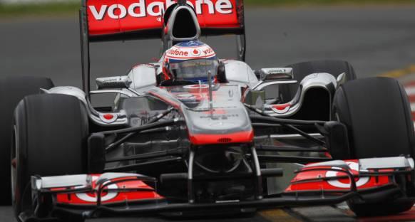 Button: Massa'nın arkasında olmak herşeyi mahvetti