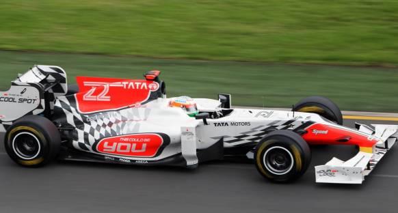 HRT Avustralya GP'de yarışamayacak