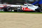 Hamilton: McLaren'dan başka takım düşünmüyorum