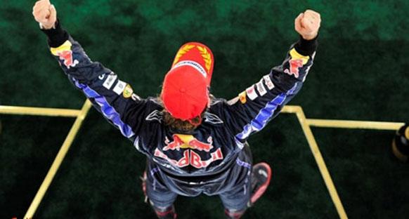 Red Bull: Vettel sözleşmesi bitmeden de gidebilir